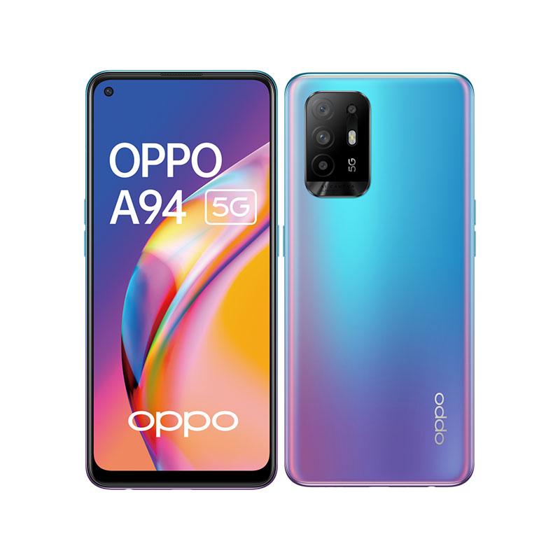 OPPO A94 5G - 128GO- image 1