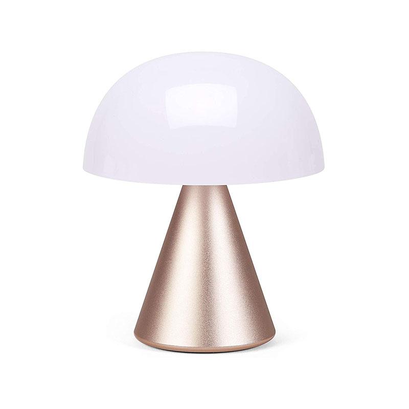 LEXON LAMPE LED MINA M - OR- image 1