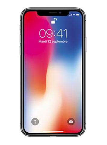 IPHONE X - 256GO- image 1