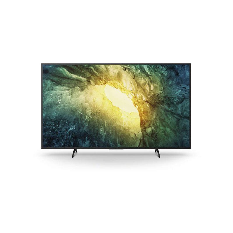 TV SONY 43X7055- image 1