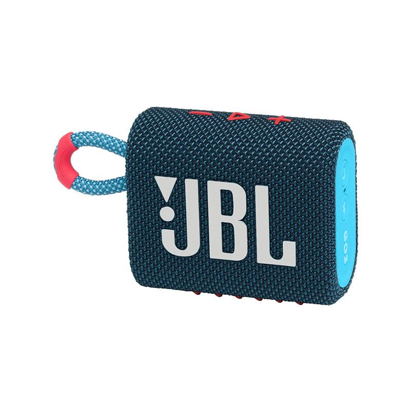 JBL CLIP 4 - BLEU- image 1