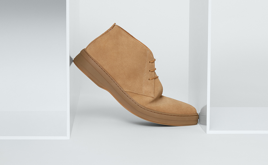 The Chukka, Made Better