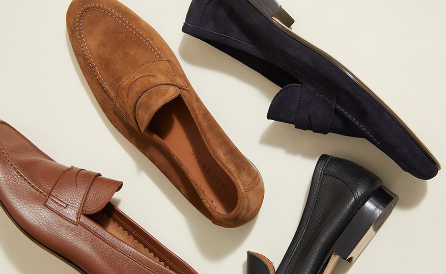 Our Softest Loafer Yet
