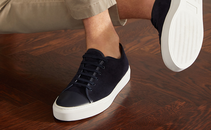 The Sneaker for Your New Everyday