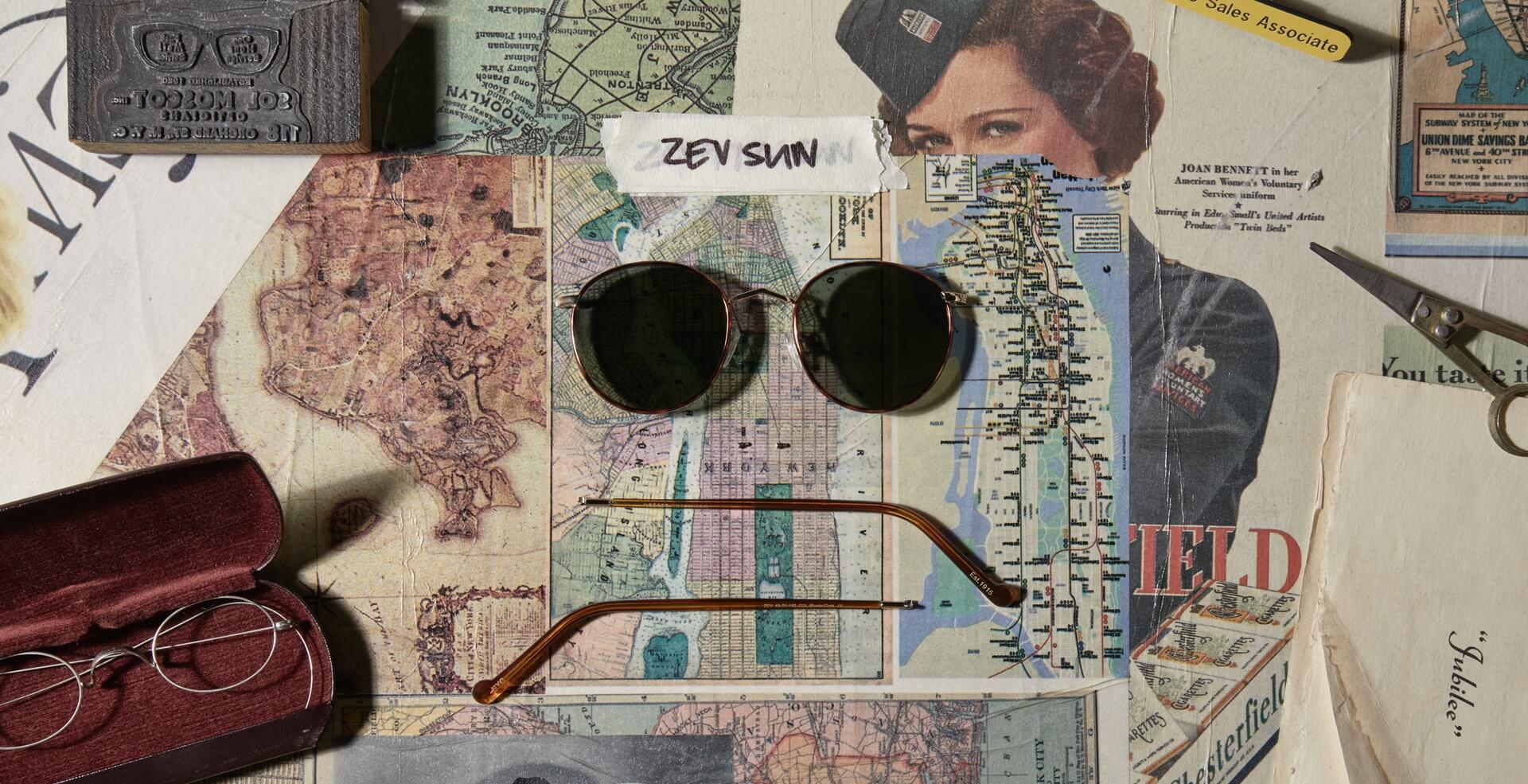 ZEV SUN