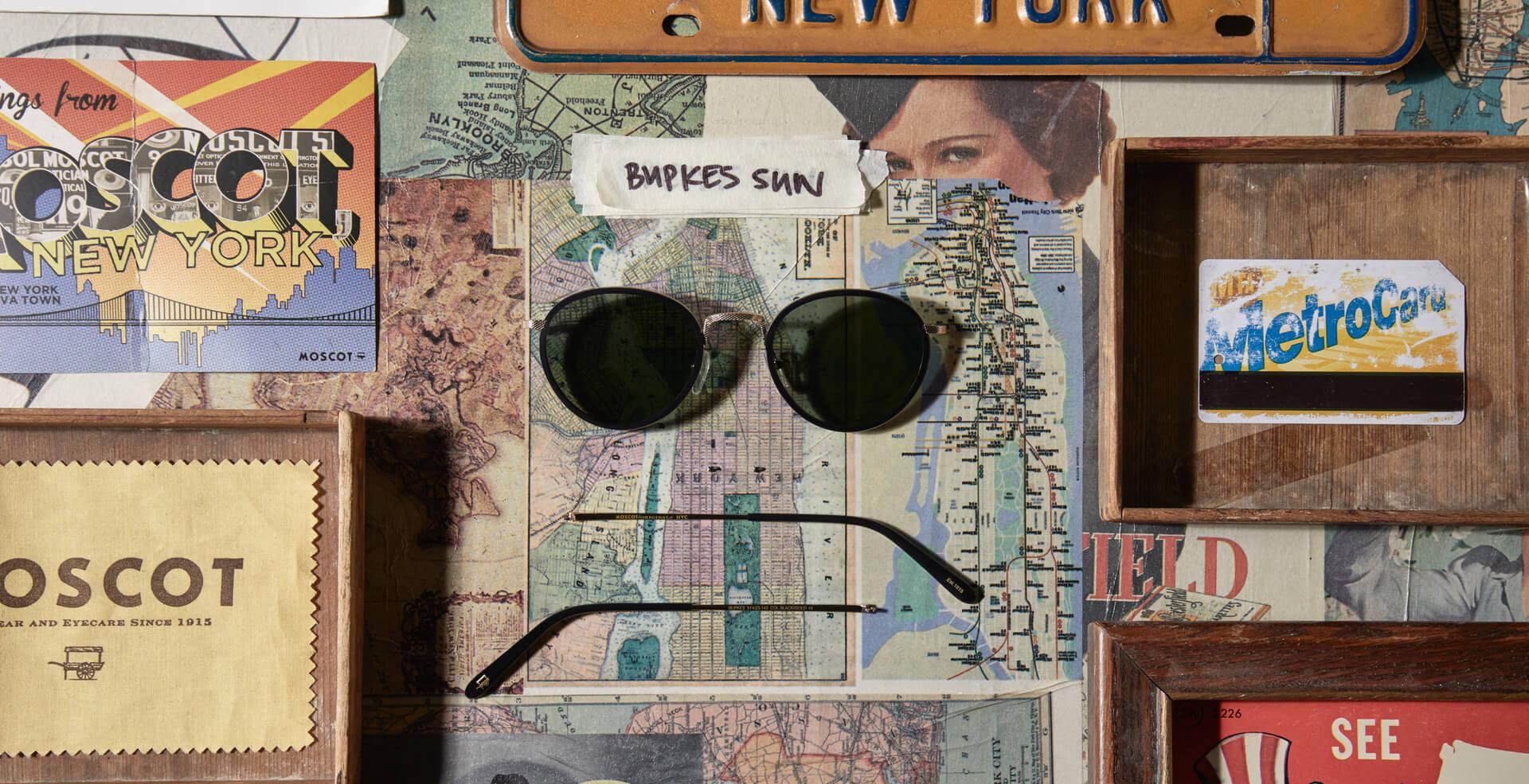 BUPKES SUN