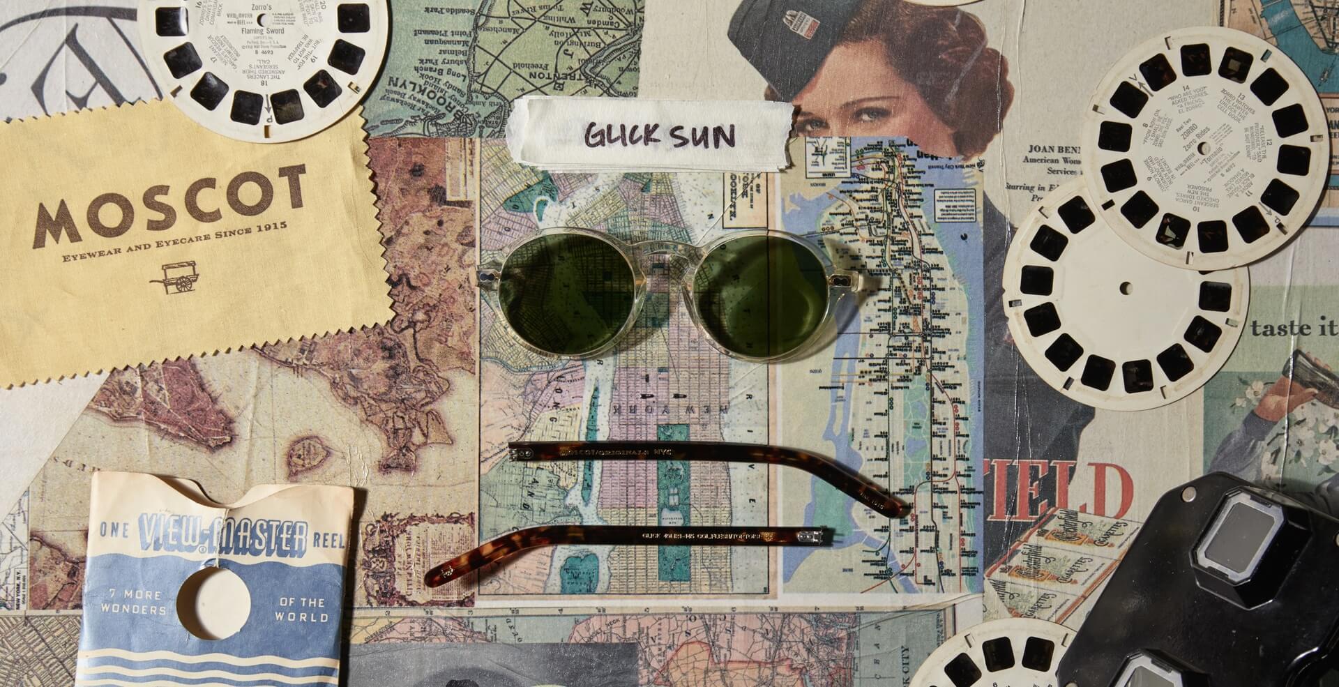 GLICK SUN