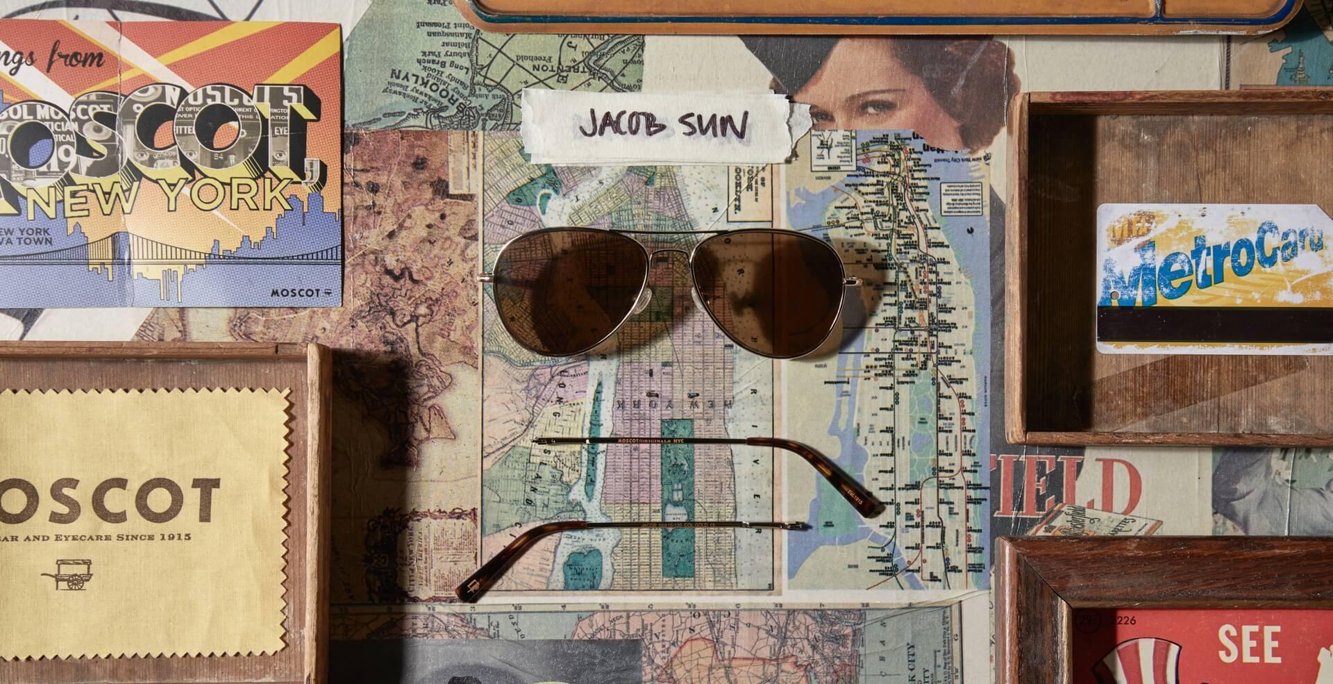 JACOB SUN