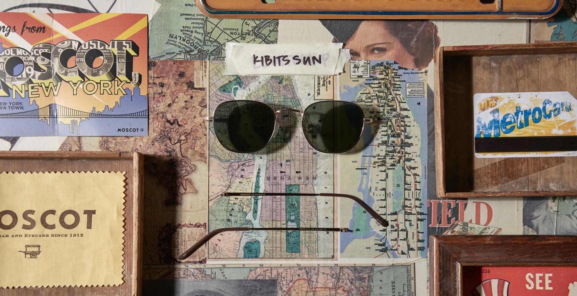 KIBITS SUN