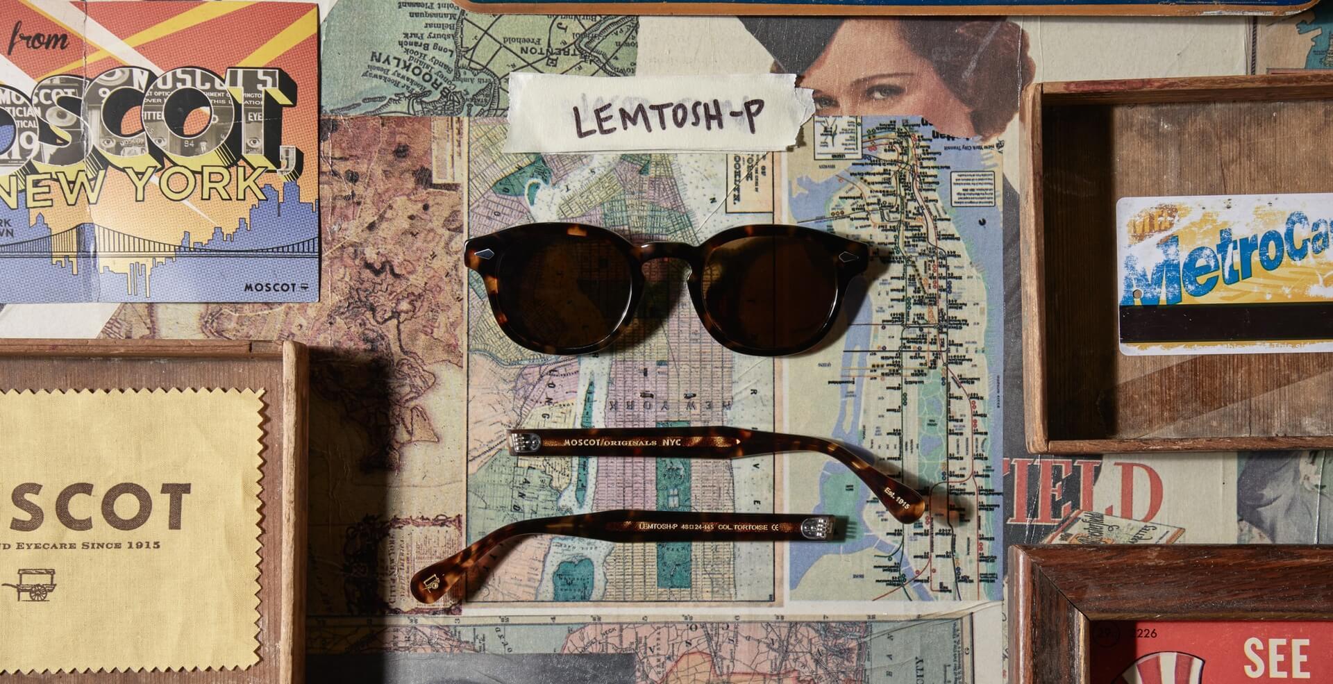 LEMTOSH-P