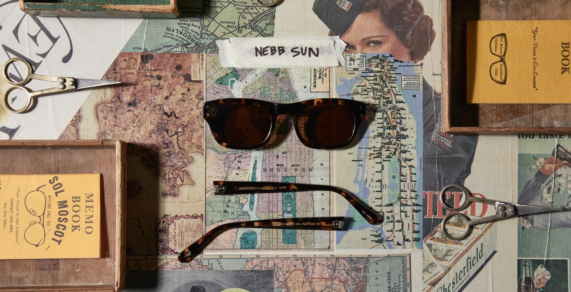 NEBB SUN