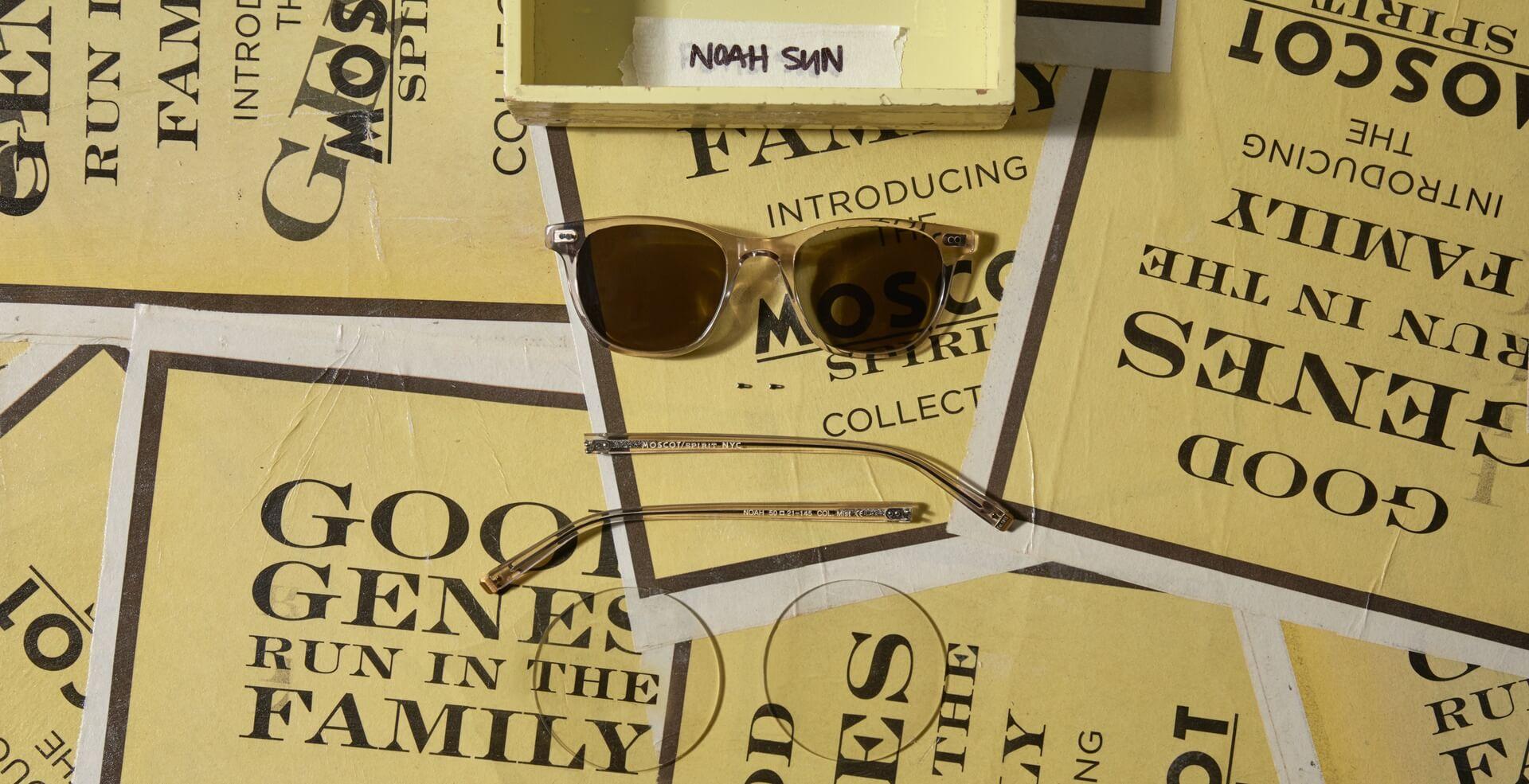 NOAH SUN