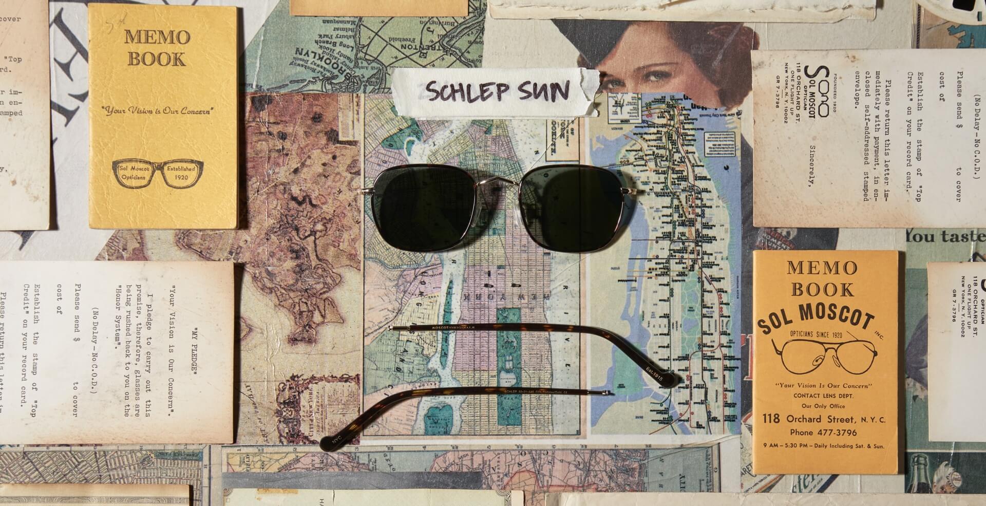 SCHLEP SUN