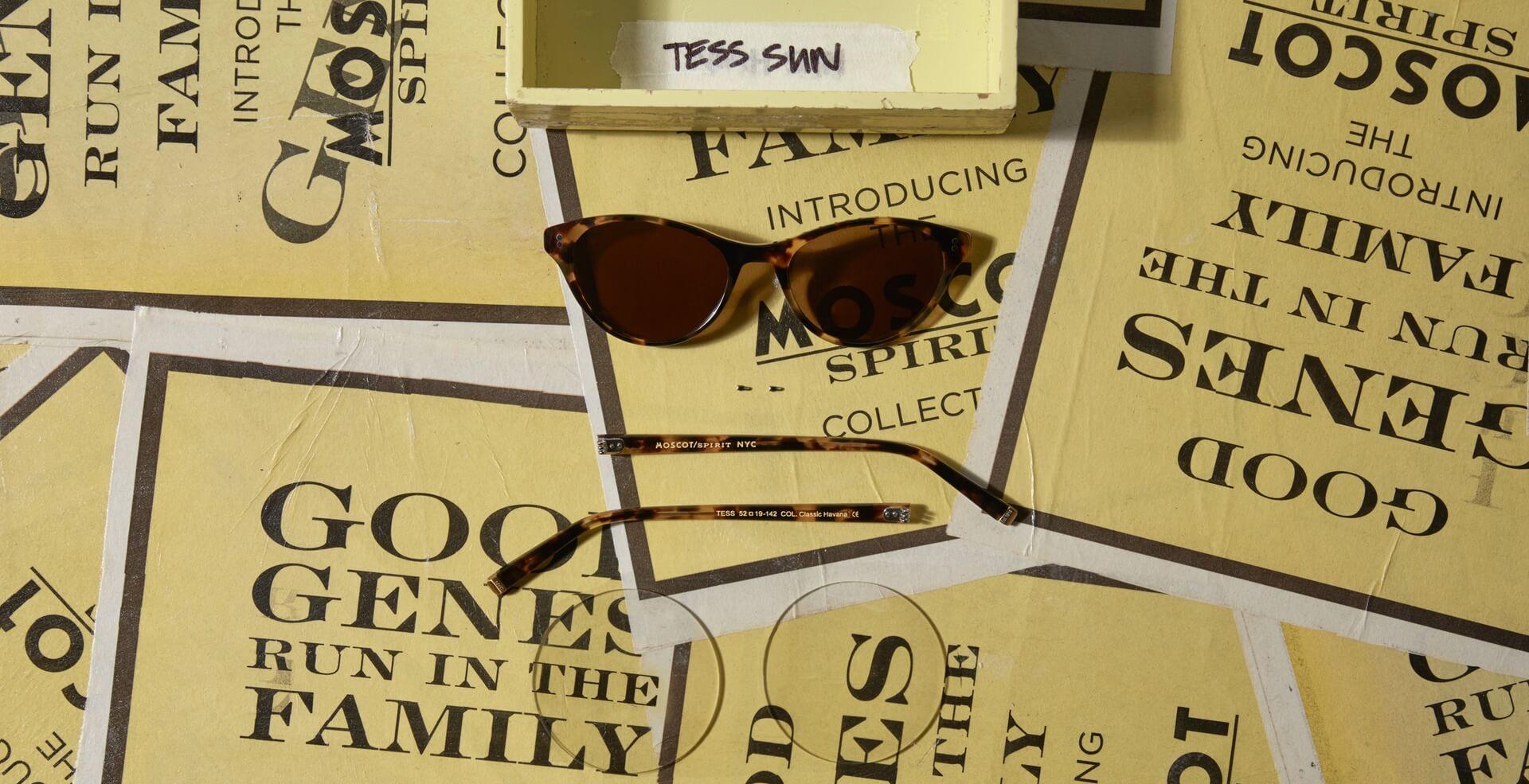 TESS SUN