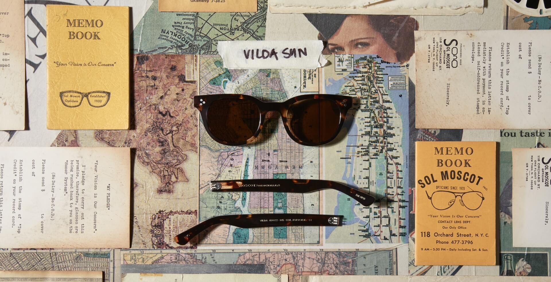 VILDA SUN