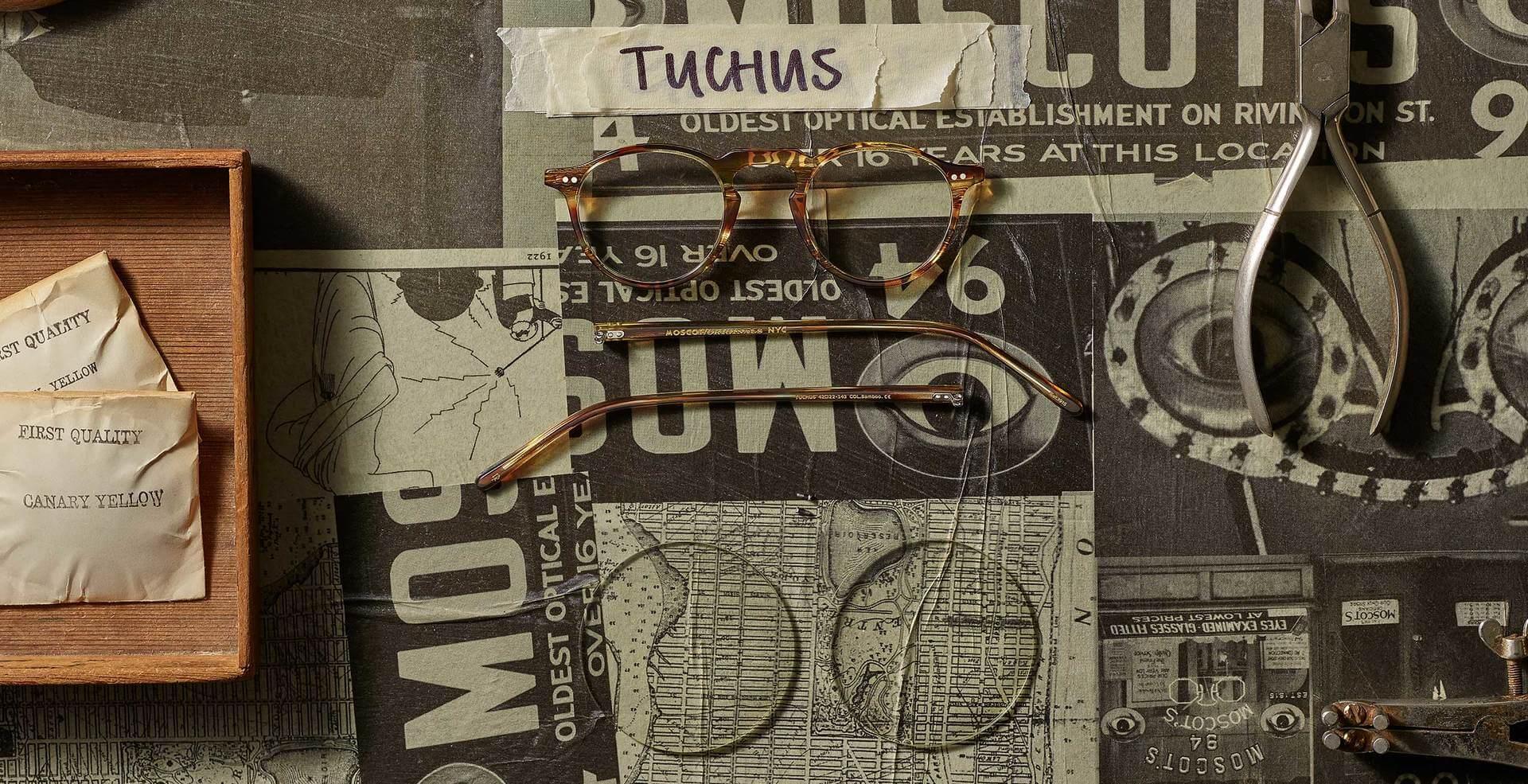 TUCHUS