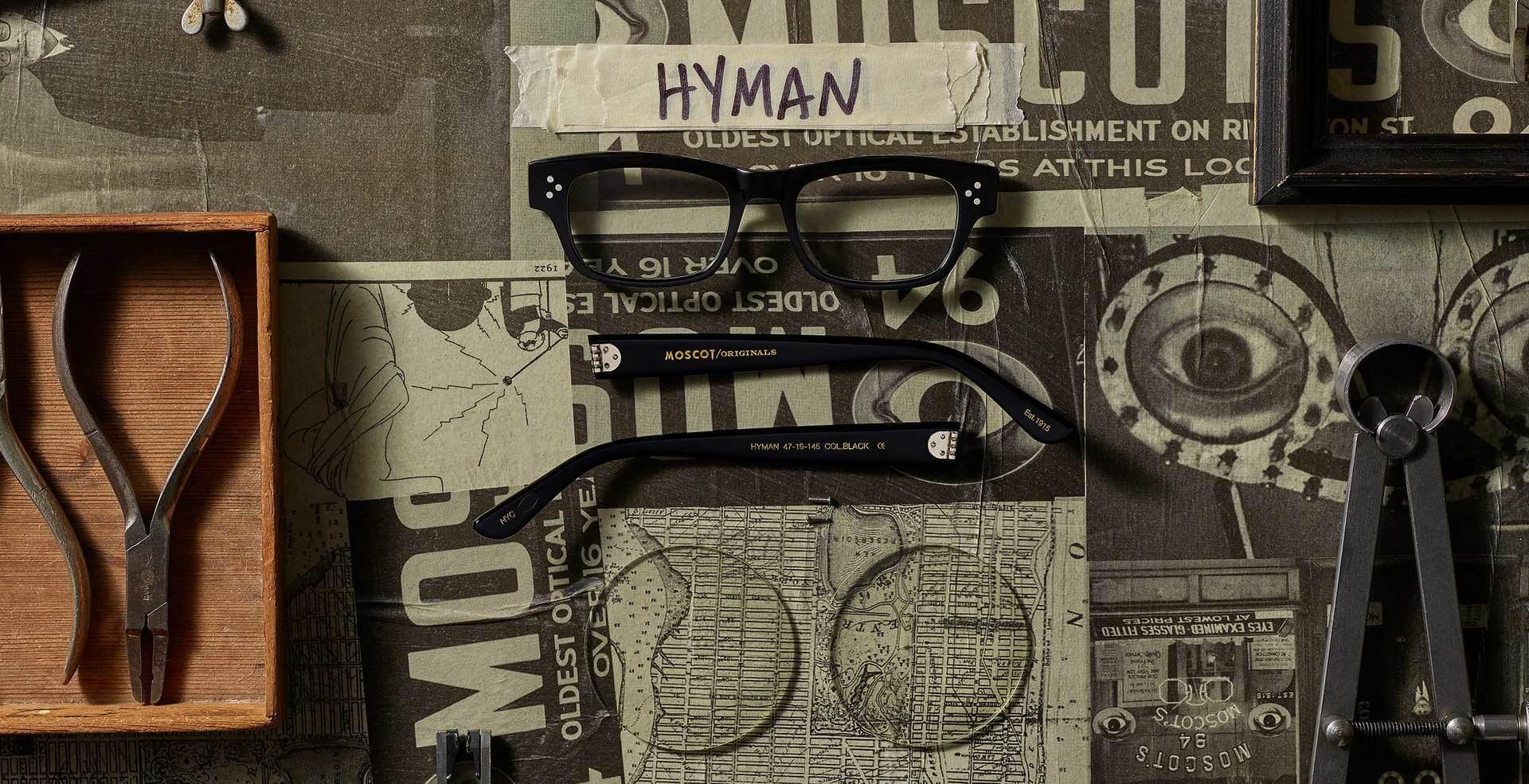 HYMAN