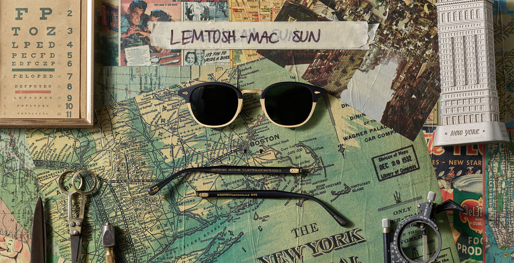 LEMTOSH-MAC SUN