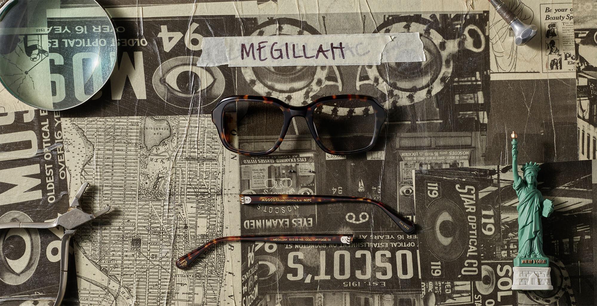 MEGILLAH