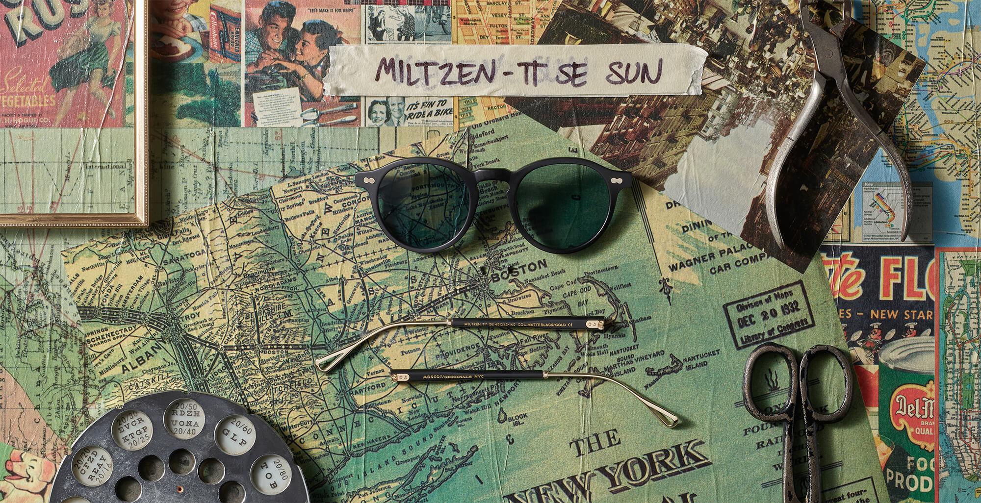 MILTZEN-TT SE SUN