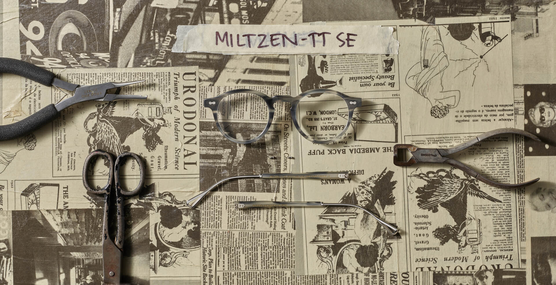 MILTZEN-TT SE