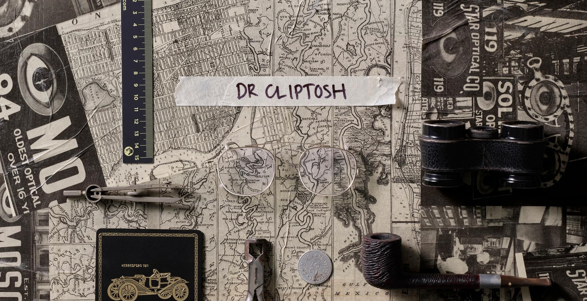DR CLIPTOSH