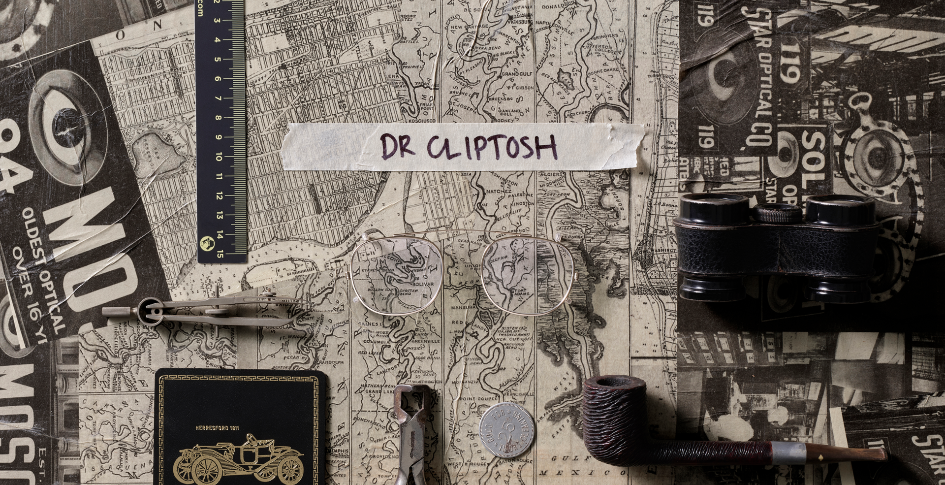 DR CLIPTOSH