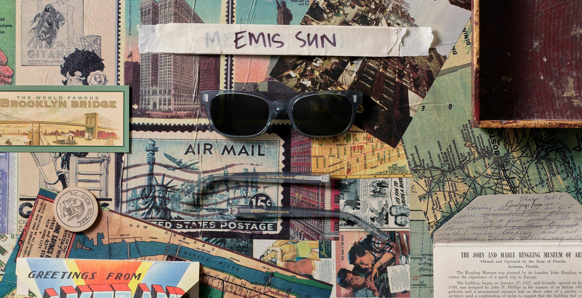EMIS SUN
