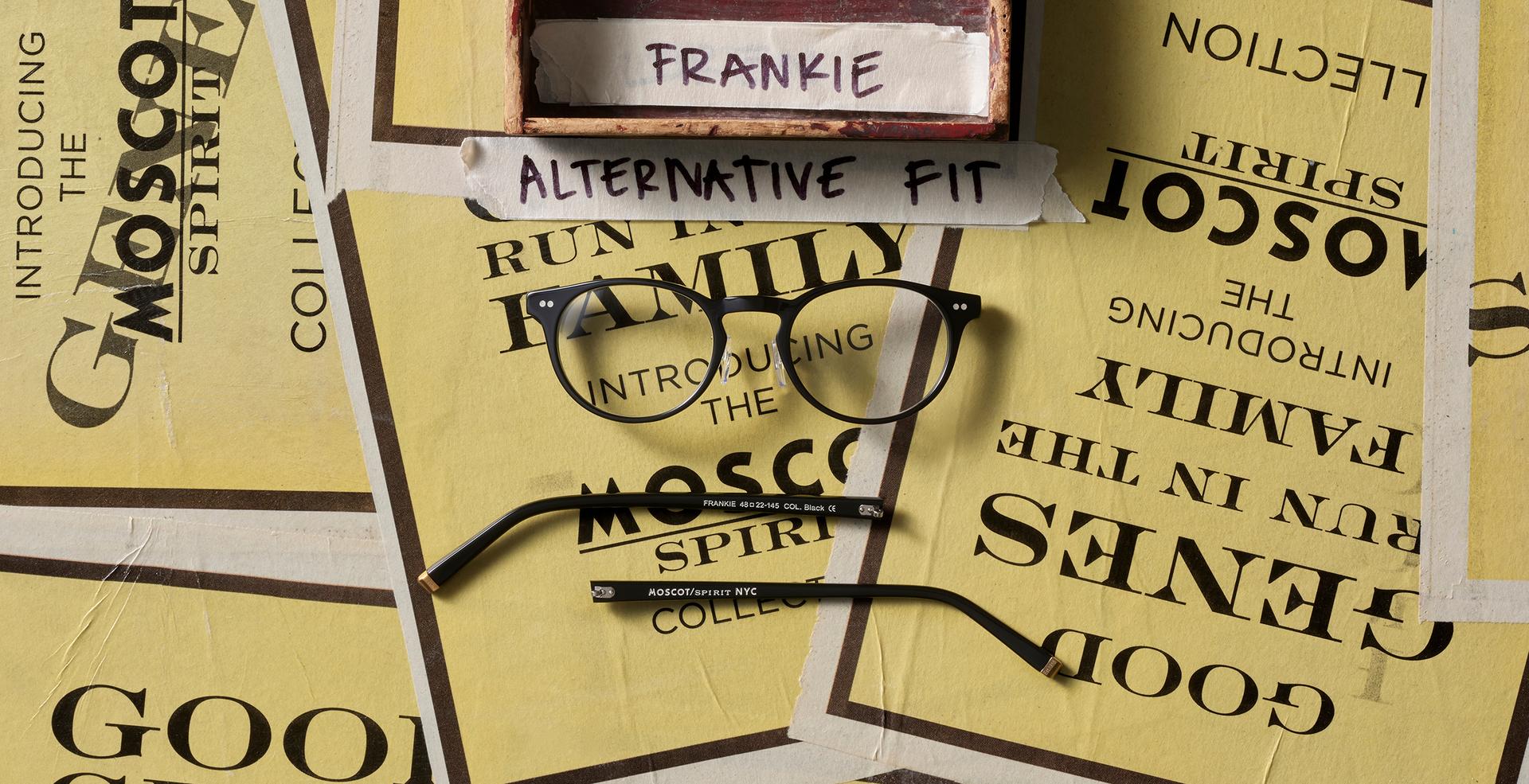 FRANKIE Alternative Fit