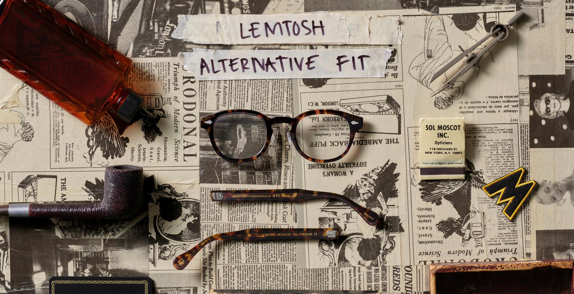 LEMTOSH Alternative Fit