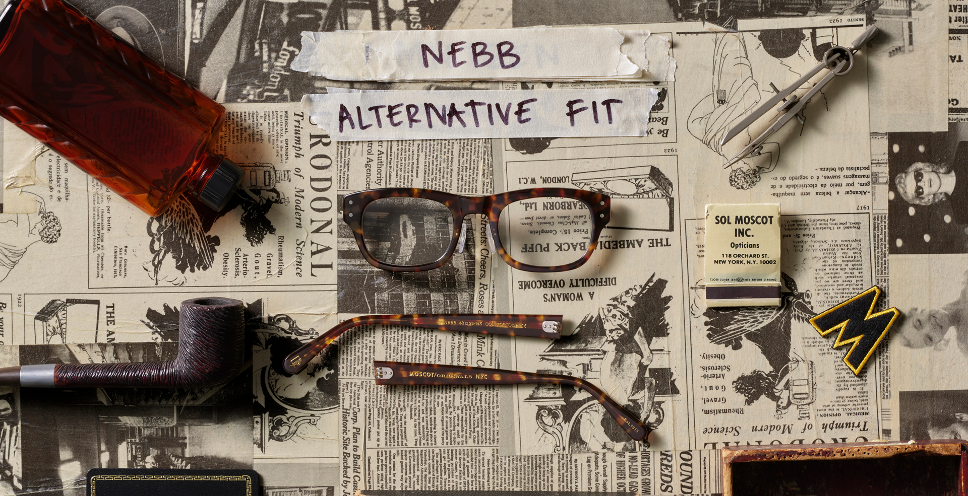 NEBB Alternative Fit