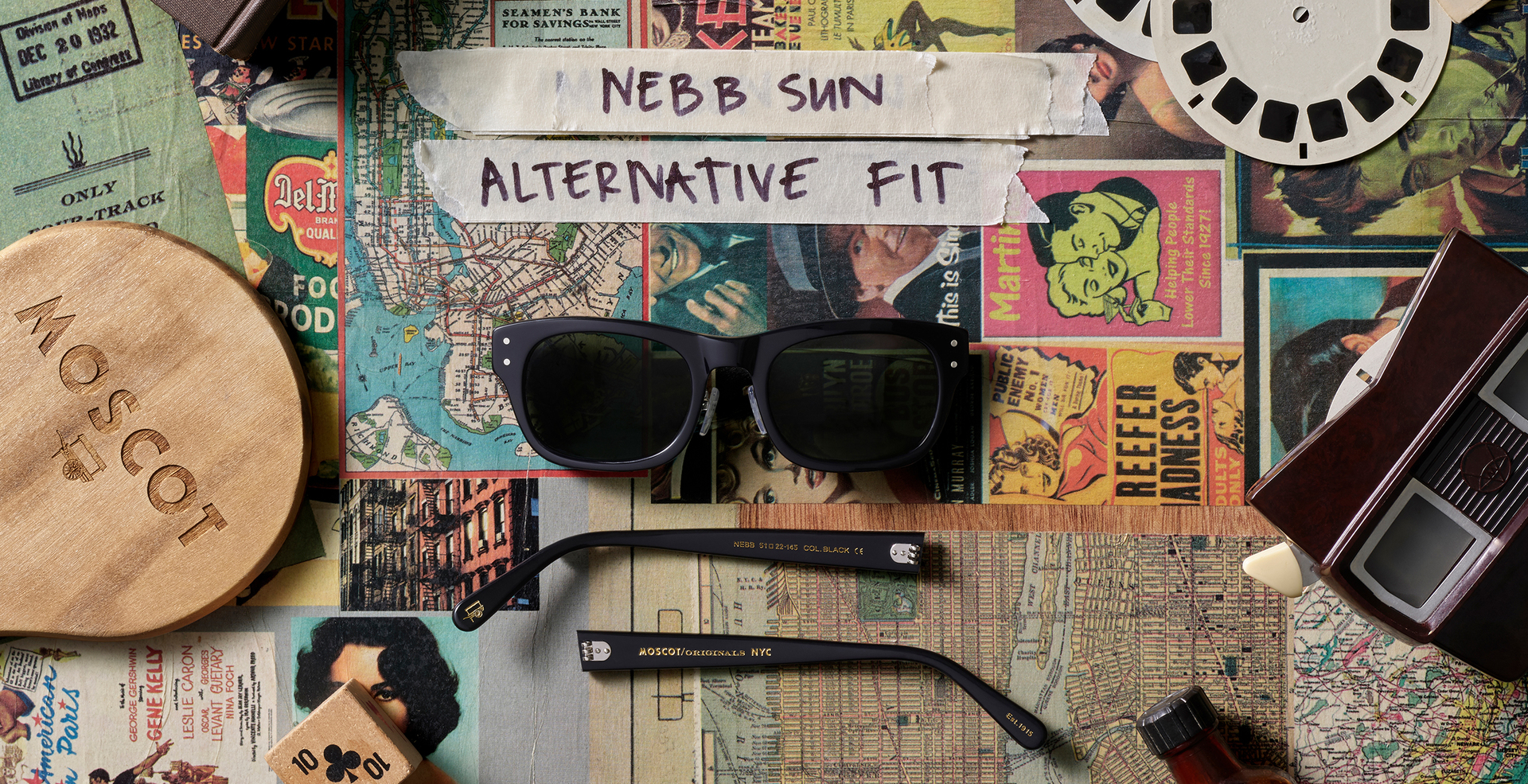 NEBB SUN Alternative Fit