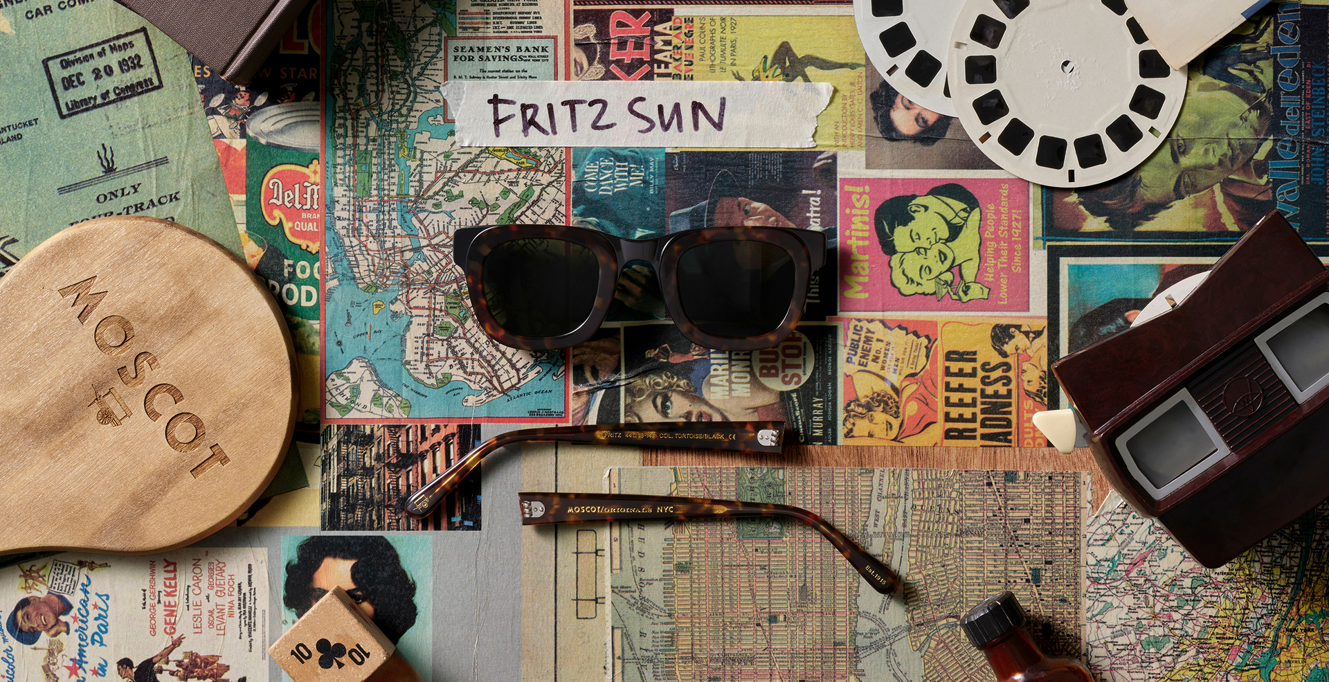 FRITZ SUN