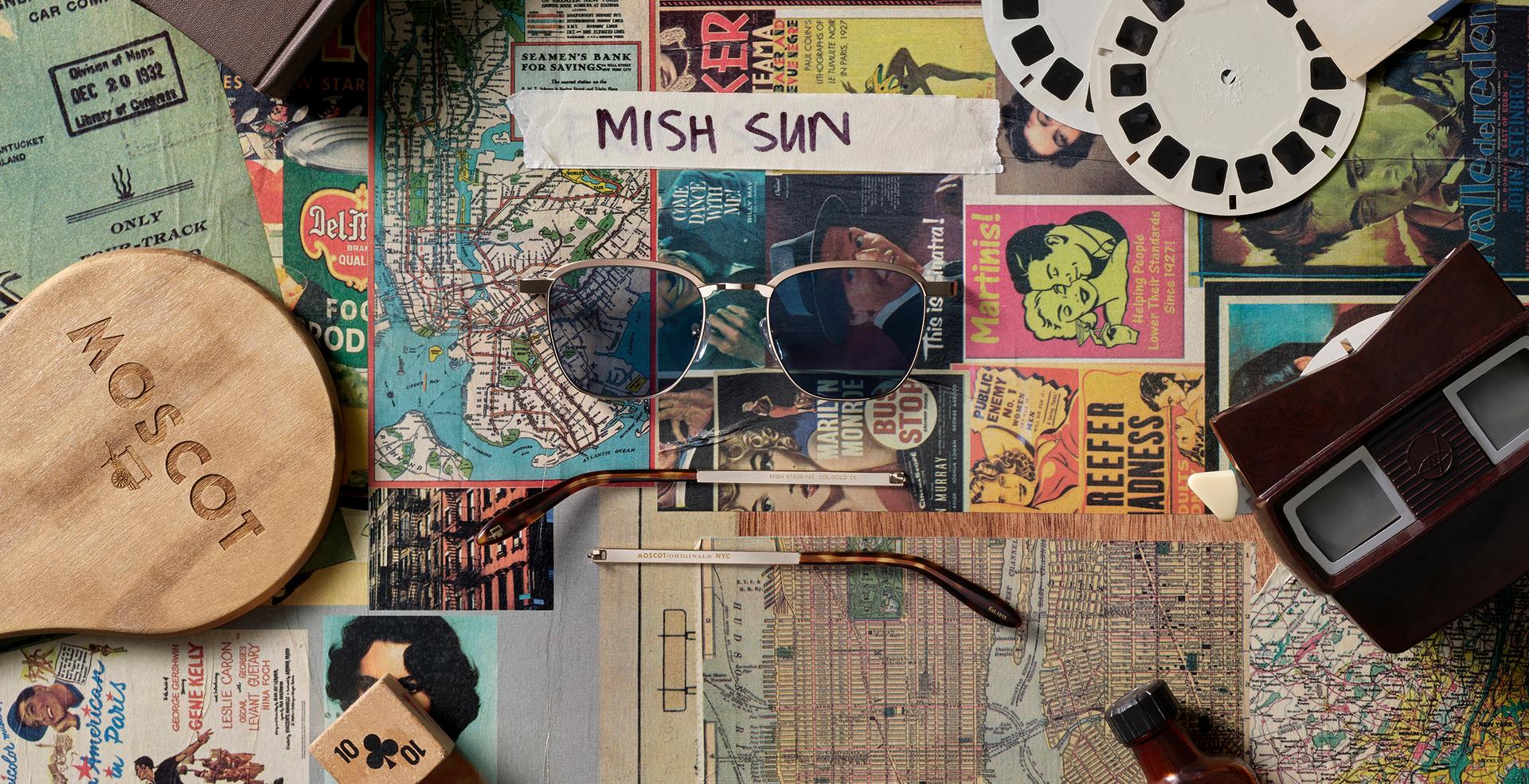 MISH SUN