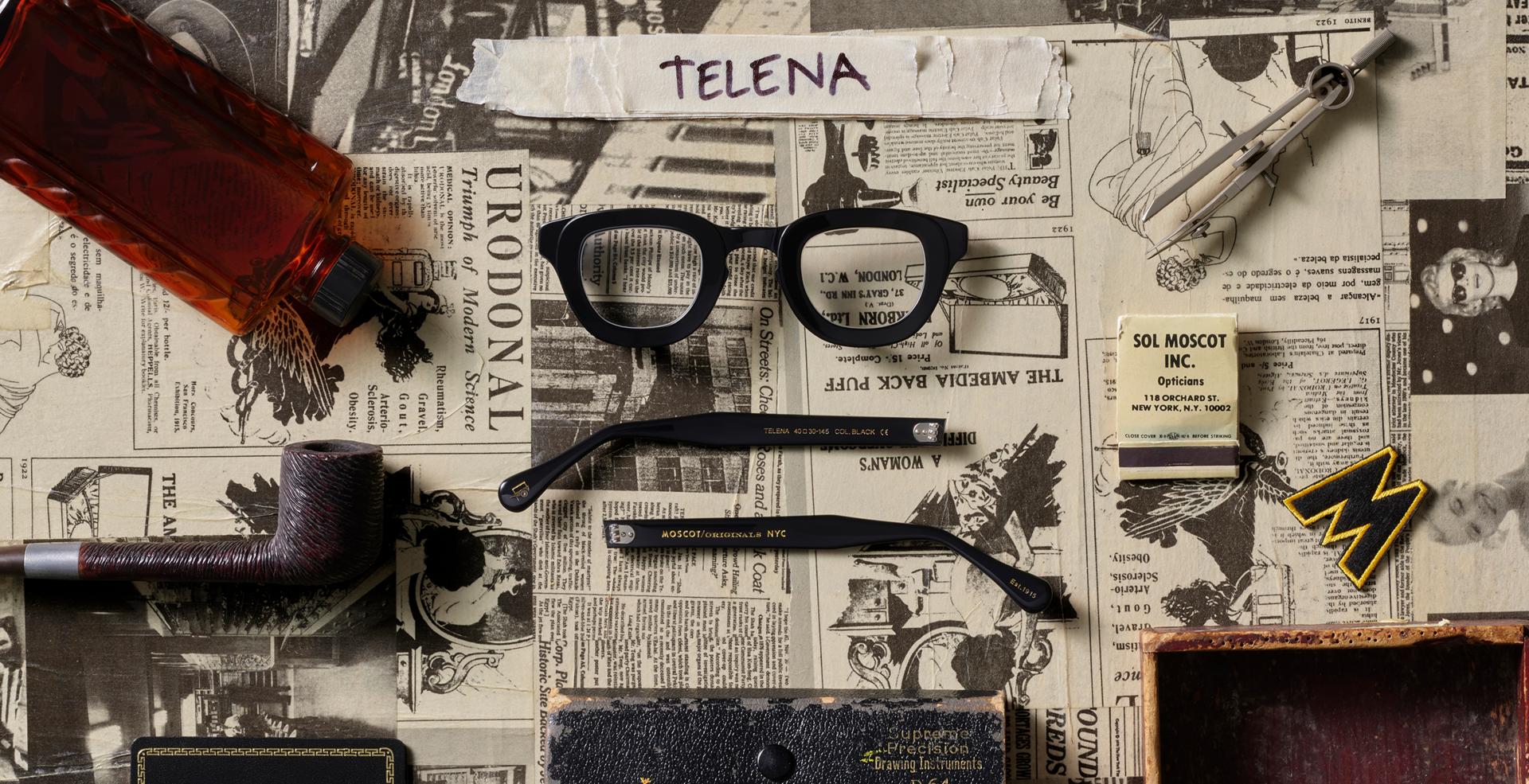 TELENA