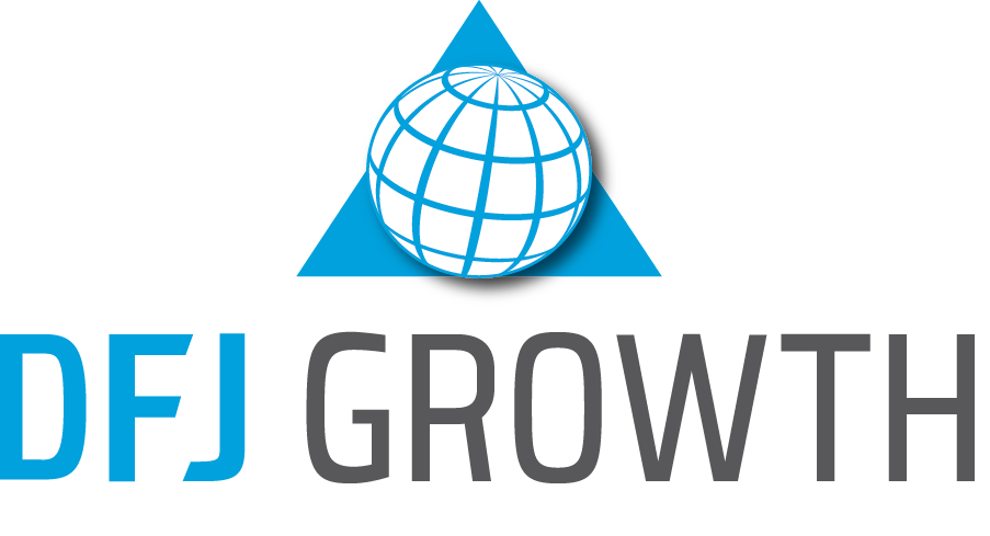 DFJ Growth logo