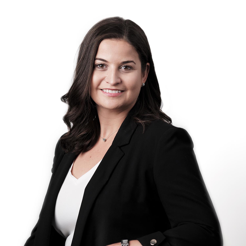Sarah Bobulsky, Senior Director, Strategy & Marketing