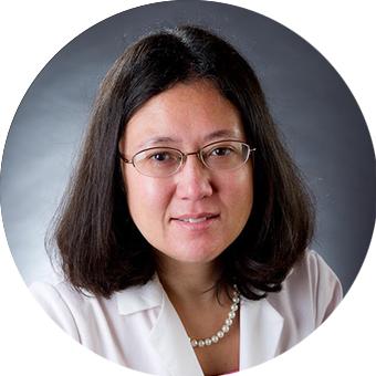 Wendy Chung, M.D., Ph.D.