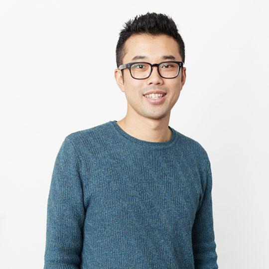 Jim Chou, VP of Engineering