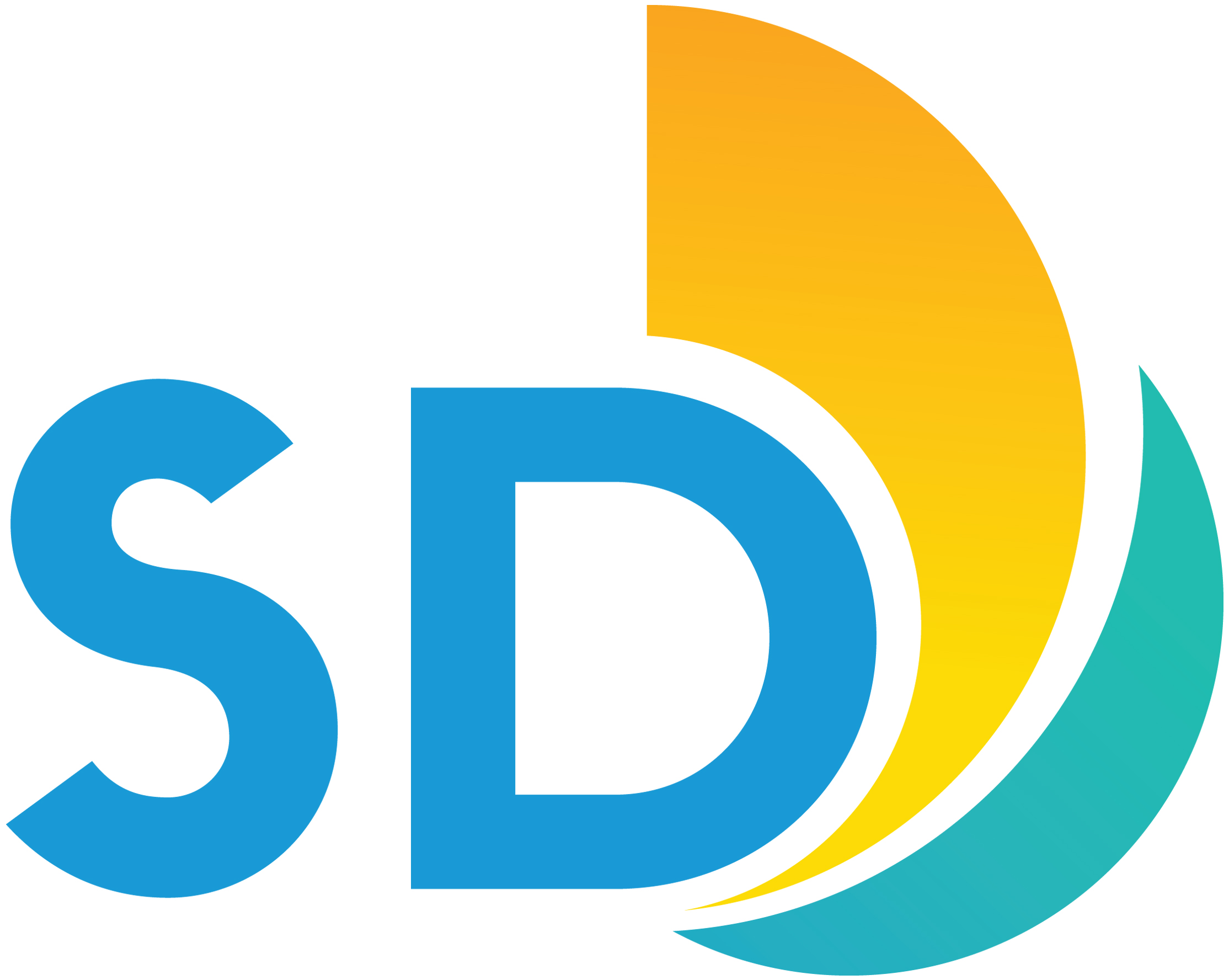 San Diego County Government Logo