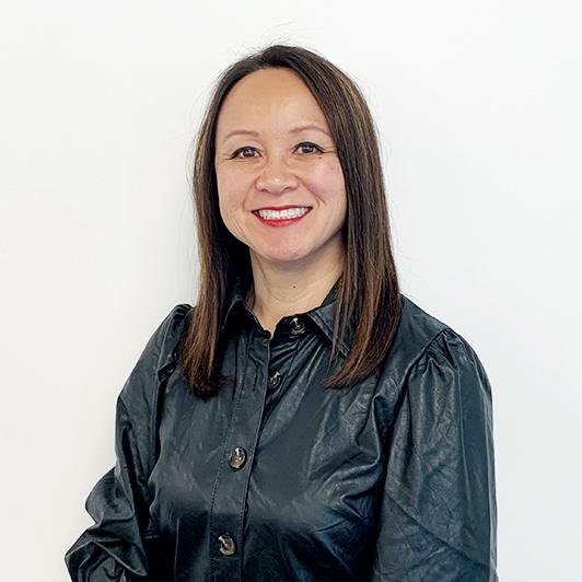 Debbie Tuck, CFO