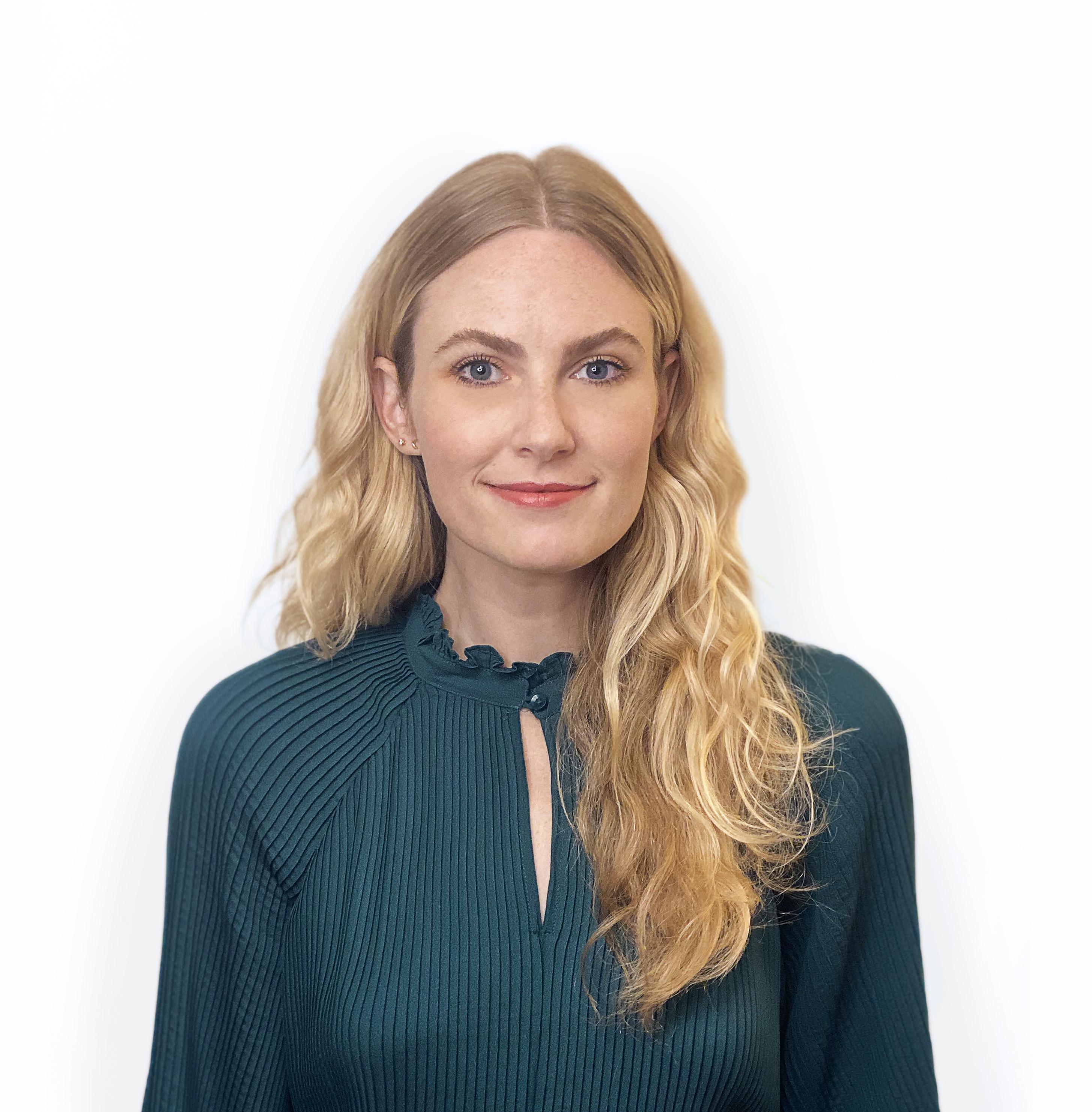 Kirsten Mouritsen, Director, Product Management