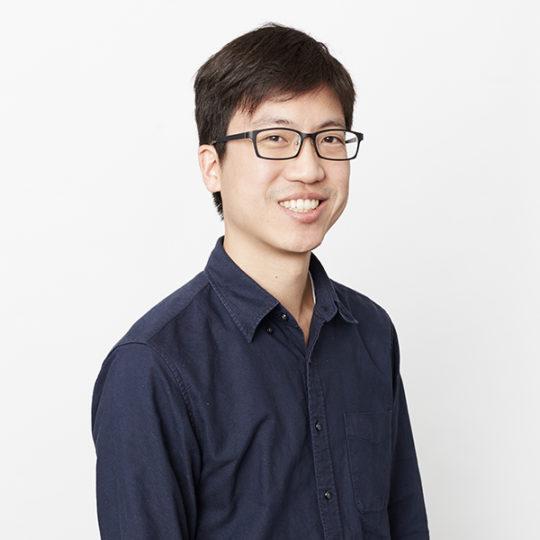 Will Lee, PhD, VP, Science