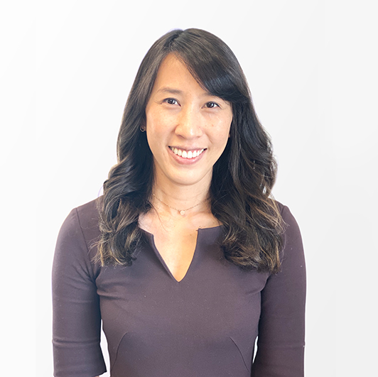 Leslie Liang, Head of Legal