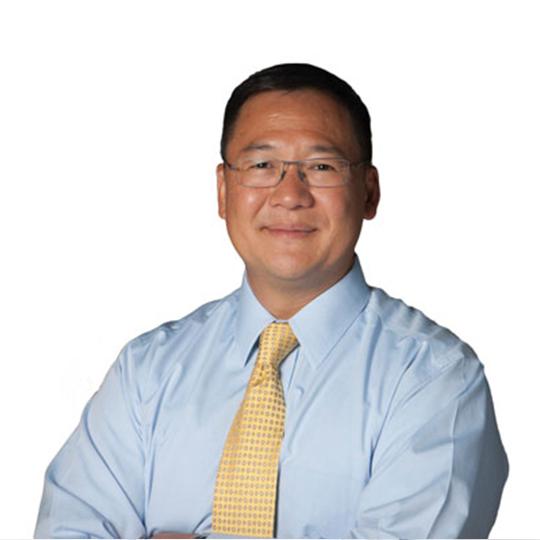 Daniel Lee, SVP of Life Sciences & Growth