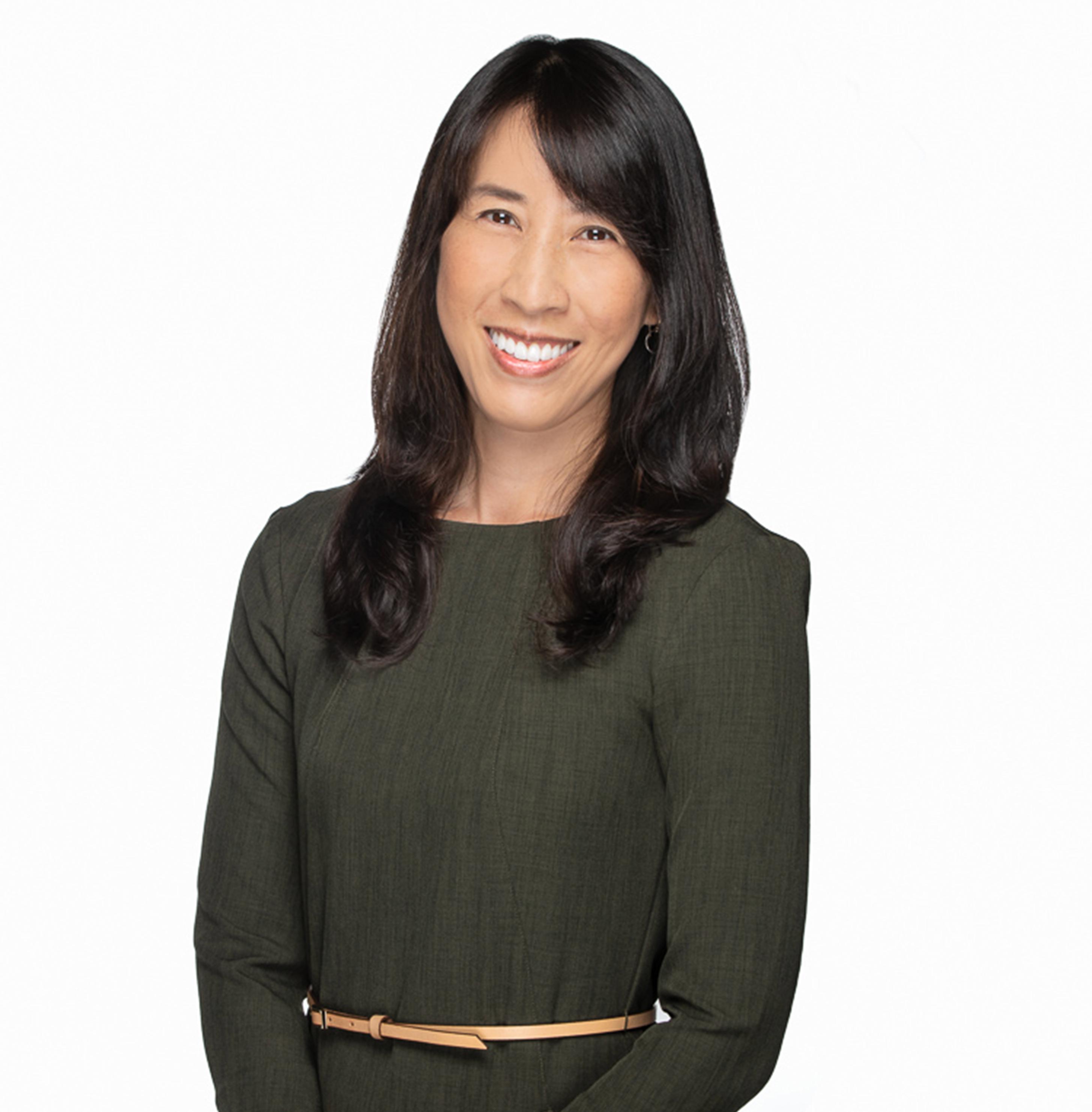 Leslie Liang, VP, Legal