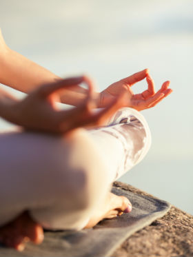 How to Start Daily Meditation