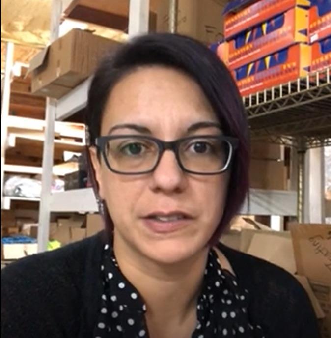 Gina Marie L.