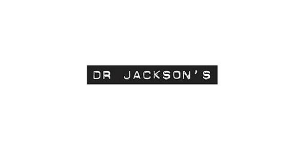 Dr. Jackson's 1