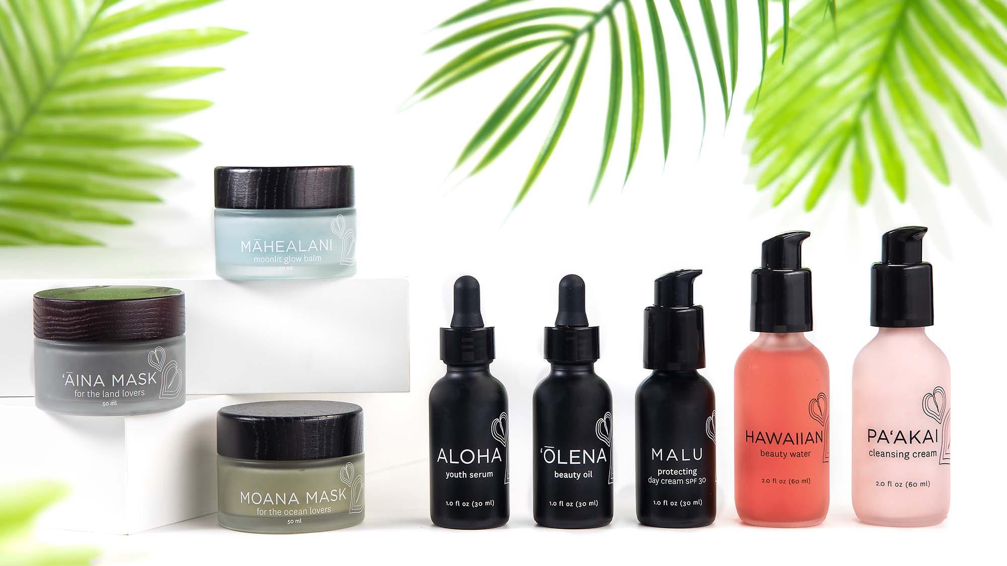 Honua Hawaiian Skincare 2